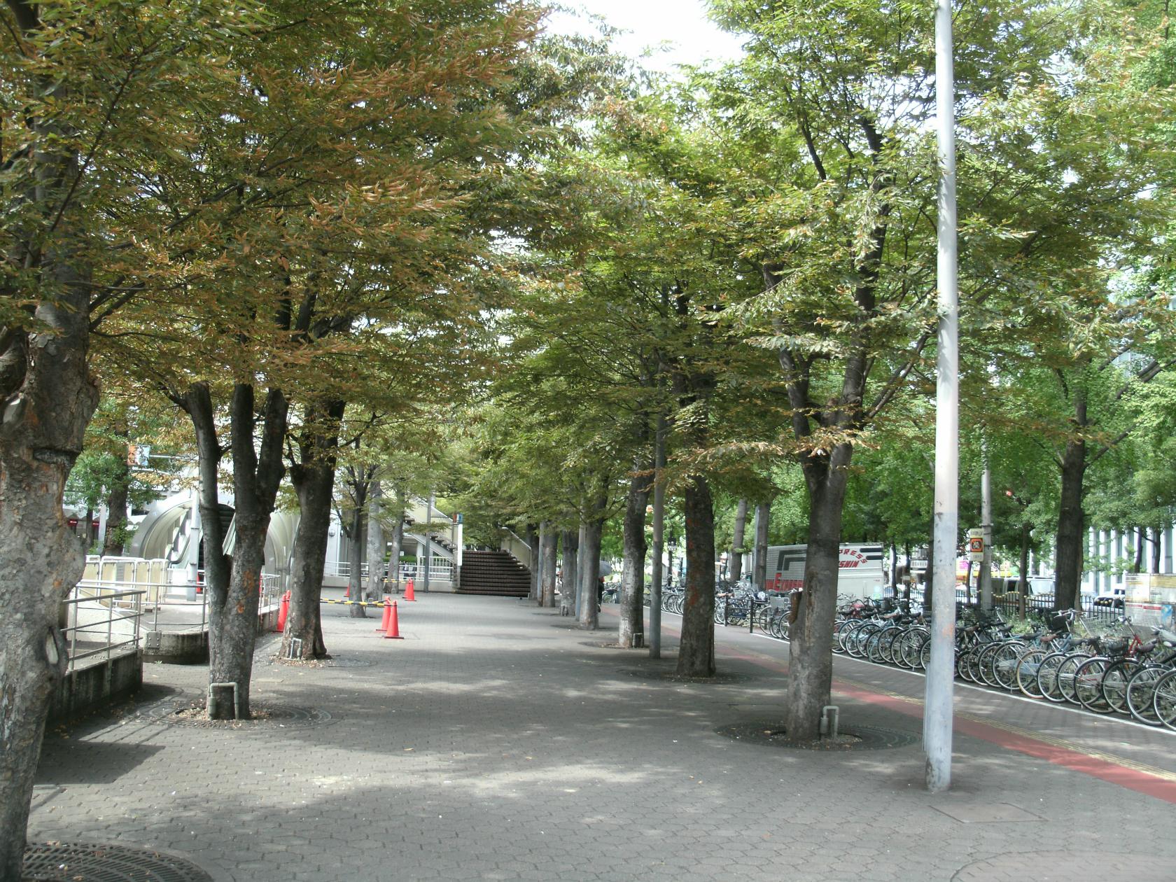 大阪第3ビル